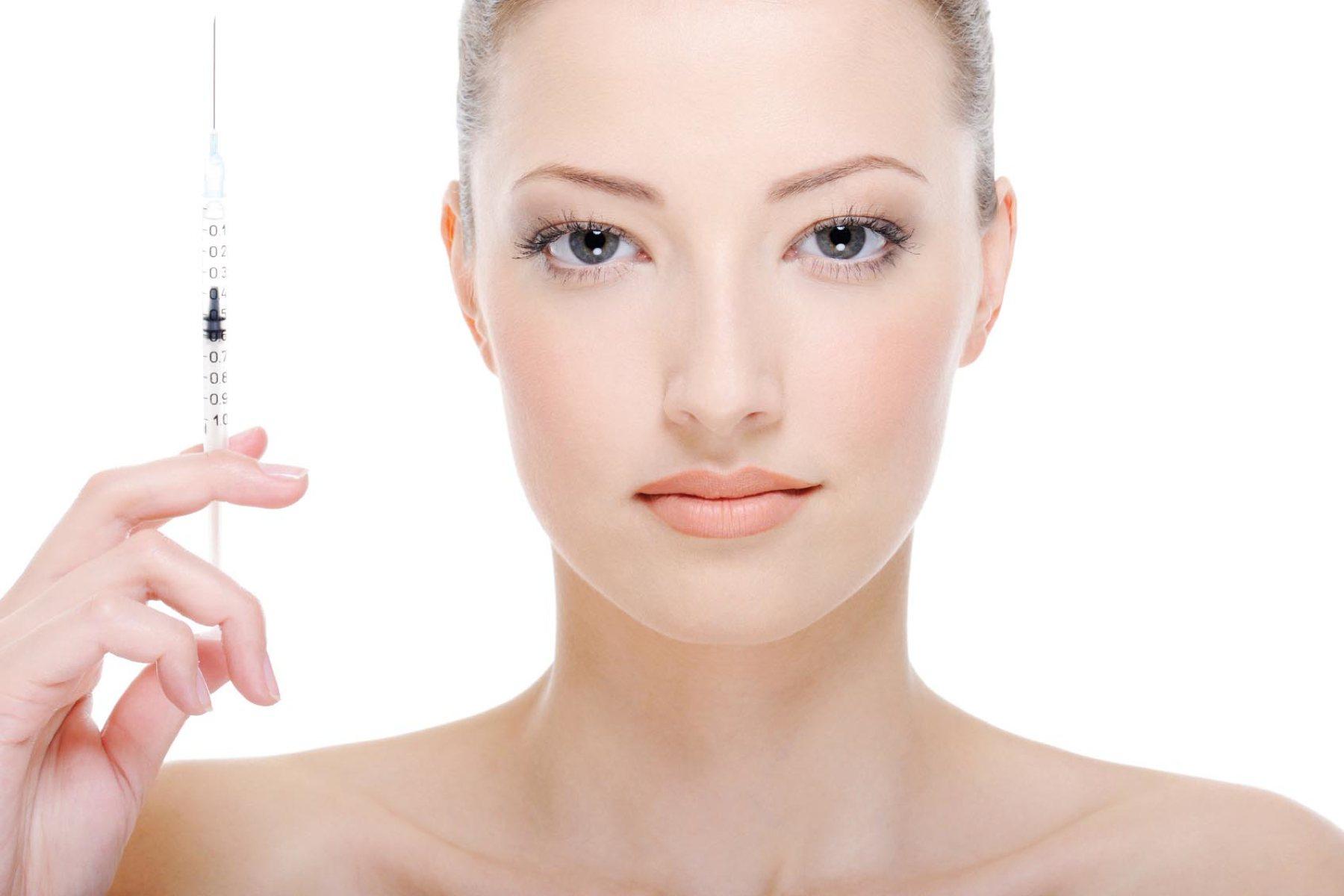 Botox Προσώπου – Λαιμού (Νεφερτίτη)